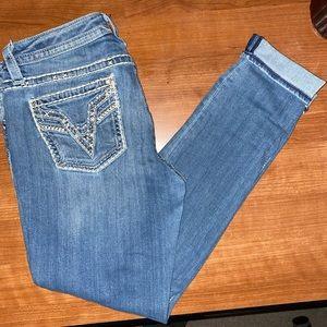 Vigoss Skinny Jeans 30x31